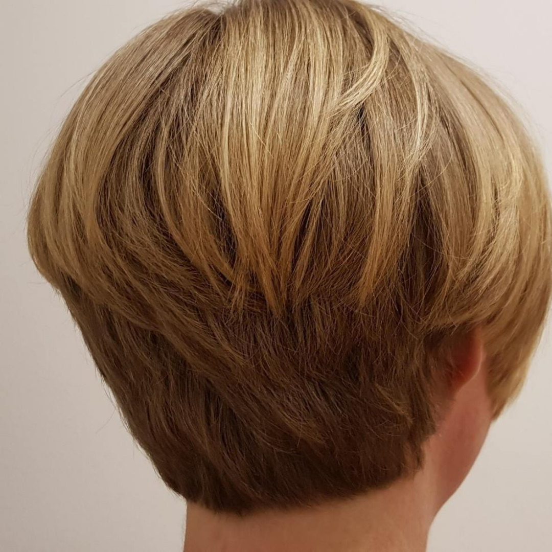 Ta steget och klipp av dig håret
