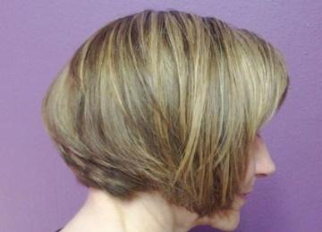 Bli snygg i kort hår