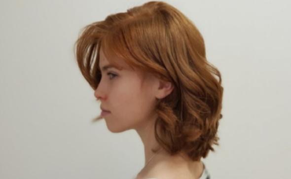 Fixa håret