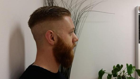 Hos oss får du ett snyggt skägg • Skäggigt