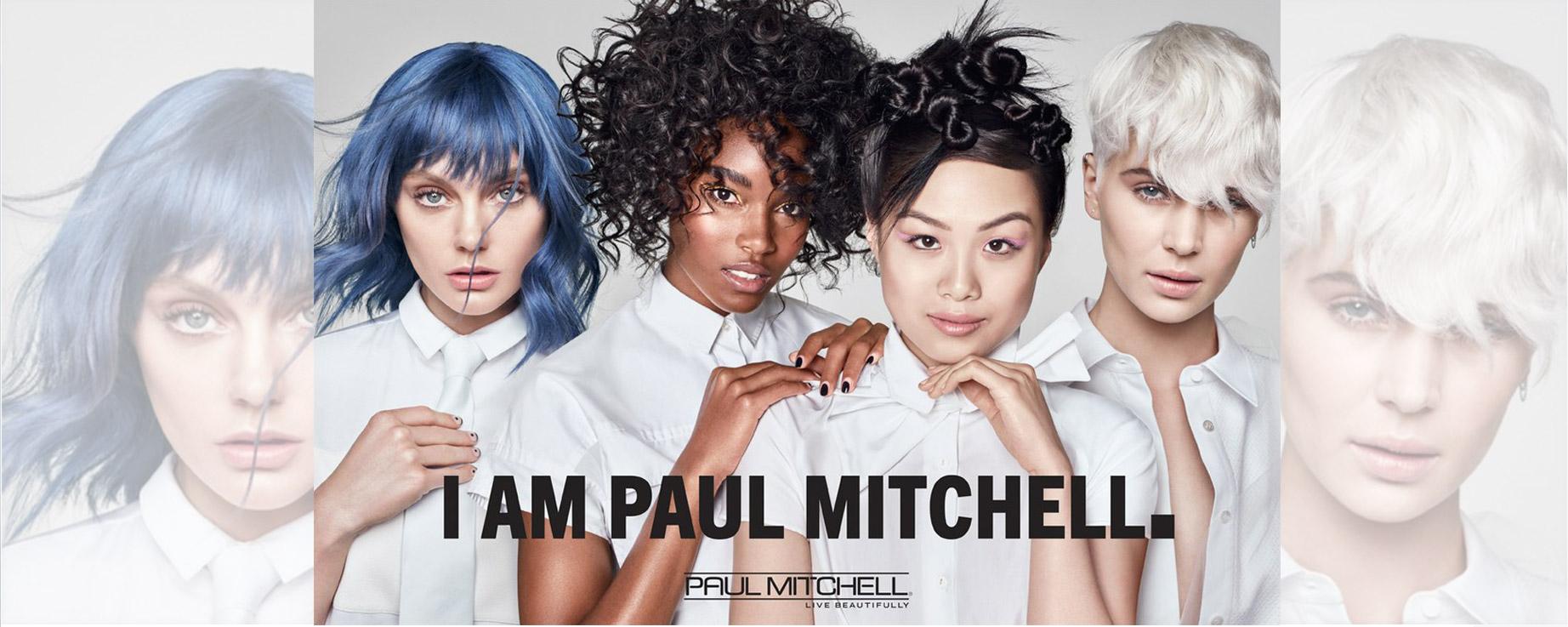 Paul Mitchell hjälper ditt hår att bli snyggare